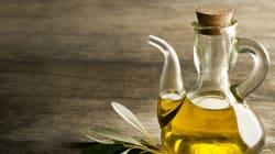 L'huile d'olive extra-vierge protège vraiment le