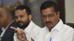 Arvind Kejriwal Accuses Modi Of Being 'Scared' Of Sonia