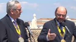 Siparietto Ue in Vaticano. Schulz: