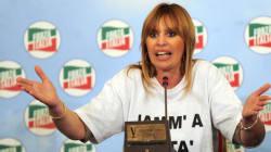 Mussolini punta al centro con Marchini: