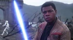 Ce tatouage de «Star Wars» a vraiment surpris John