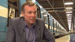 «Nous allons éliminer cette perception qu'on est très entassé dans les bus» – Philippe Schnobb
