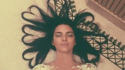 ¿Quién ha osado destronar a Kendall Jenner como reina de