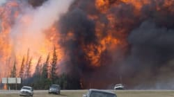 1 Reason The Fort Mac Fire Could Be Worse Than Hurricane