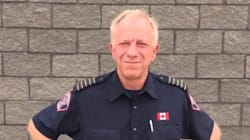 Fort McMurray Fire Chief Brushes Aside