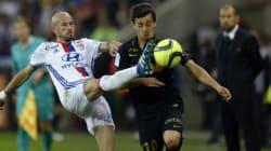 Lyon a explosé Monaco et file vers la Ligue des