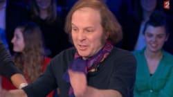 Philippe Katerine ironise sur l'indignation facile des réseaux