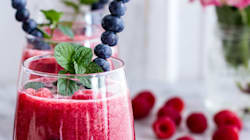 12 Offbeat Smoothie Recipes To Get You Out Of Your