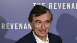 Douste-Blazy candidat au poste de directeur général de