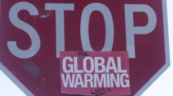 Climate Change Is A Major Threat To Us All, But Here's Why You Might Not