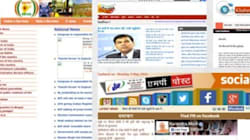 Dubious Websites Run By Journalists Got ₹14 Crore Ad Money From MP Government: