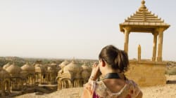 Would I Advise A Woman To Travel India Alone? Yes And