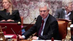 Bartolone demande à Baupin de démissionner de la vice-présidence de