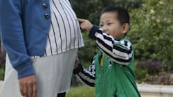 Here Is Why Chinese Mothers Don't Want A Second