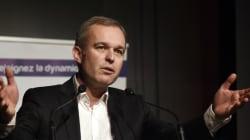 François de Rugy dénonce l'importation du gaz de schiste en