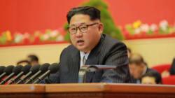 Kim Jong-Un Has A New