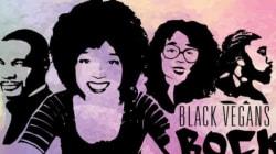 Esta ativista luta pela presença negra dentro do movimento