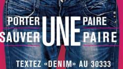 #JournéeDenim: porter vos jeans n'a jamais été aussi important