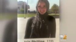 Muslim High Schooler 'Disgusted' By Error In Her
