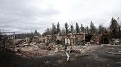 Le feu épargne largement Fort McMurray, deux semaines avant d'envisager le retour des