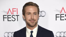 Surprise! Ryan Gosling's Second Child Is
