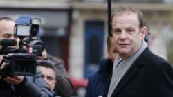 François-Marie Banier et trois autres prévenus jugés en appel dans l'affaire