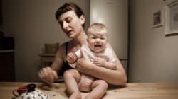 Ogni mamma ha un legame indissolubile con il proprio figlio. Questi 9 scatti lo