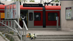 Germany Train Station Stabbing Shocks 'Absolutely Peaceful'