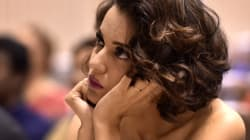 Why Did Kangana Ranaut Opt Out Of A Promising Indo-French Film Co-Starring Irrfan
