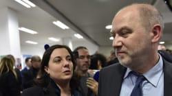 France: Le vice-président de la chambre basse soupçonné de harcèlement