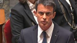 Manuel Valls dégaine l'article 49-3 pour faire adopter la loi