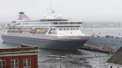 Norovirus Hits Hundreds Of Passengers On Halifax-Bound