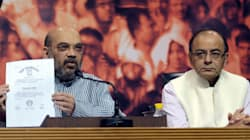 PM Narendra Modi's BA Degree 'Authentic': Delhi