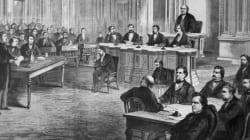 John Kennedy e o impeachment de Andrew