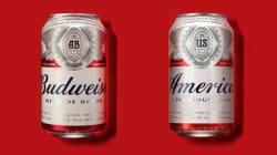Budweiser Renamed Its Beer