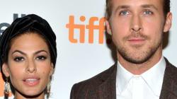Eva Mendes et Ryan Gosling ont une surprise pour vous