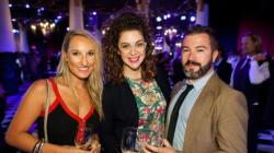 Styles de soirée: le glamour du Festival de Cannes au Musée Grévin de Montréal
