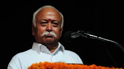 RSS Chief Mohan Bhagwat Agrees To Meet Trupti Desai After