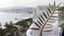 Festival de Cannes: les Palmes d'or depuis