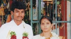 They Killed My Husband, Saying, 'How Dare You Love, You Pallar