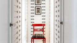 6 pattern originali che arredano una casa con uno stile totale e