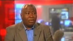 Il colloquio di Guy alla BBC non è andato bene ma in compenso è diventato una leggenda di