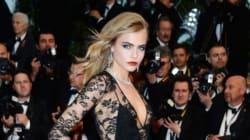 Festival de Cannes: les plus belles robes de tous les temps