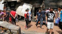 Escalation di violenza a Baghdad: tre autobombe, quasi 100 morti. Rivendica