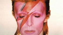 David Bowie, mort il y a un an, sort un nouveau
