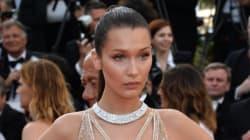 Les plus belles images de la première montée des marches de Cannes