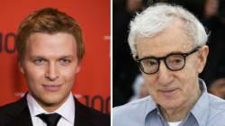 Woody Allen ouvre Cannes, son fils soulève les allégations d'agression