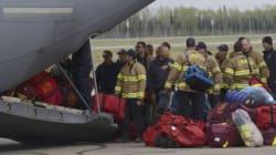 La Croix Rouge verse 50 millions $ aux sinistrés de Fort