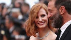 Jessica Chastain et Vincent Lindon ouvrent en choeur le 69e Festival de