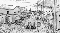 «Nunavik», les pérégrinations septentrionales de Michel